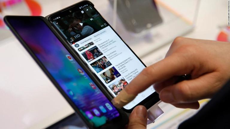韓国LG電子、スマートフォン事業から撤退
