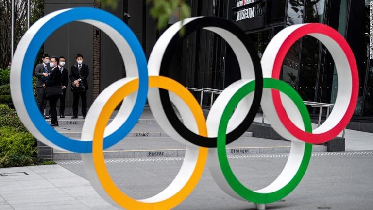CNN.co.jp : 北朝鮮、東京五輪に参加せず 新型コロナの懸念から