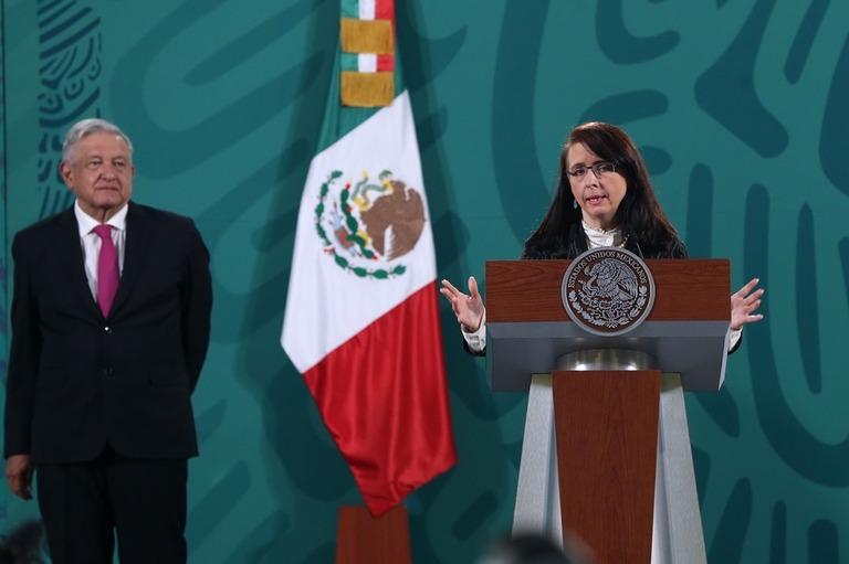 メキシコ、国産ワクチンの開発を発表 今月中に治験開始へ