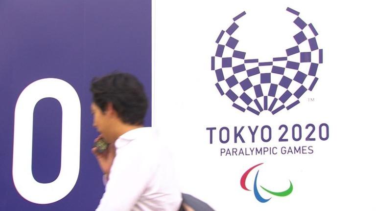 東京五輪まで100日切る、1%に満たないワクチン接種率に懸念