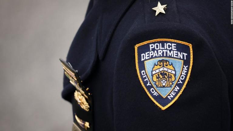 ニューヨーク市警の統計で、今年のアジア系への憎悪犯罪が激増していることが分かった/Drew Angerer/Getty Images