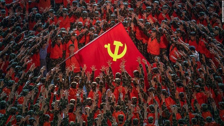 崩壊 中国 共産党 創設「百年」迎える中国共産党の弱点