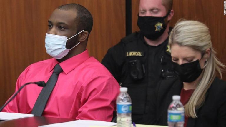 女子学生殺害事件の被告に有罪評決、終身刑に 米南部