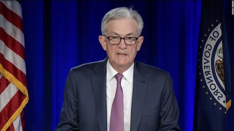 FRB、政策金利と金融政策を維持 正常復帰まで長い道のり