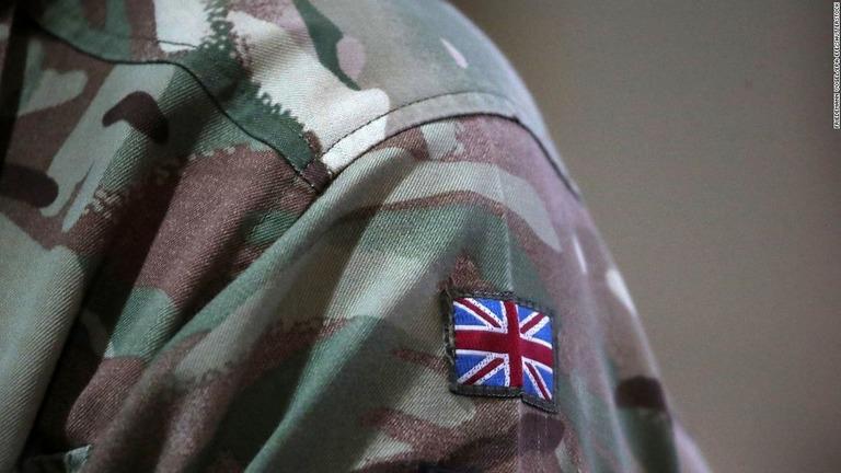 英軍の女性兵士の62%、セクハラなど体験 国会報告