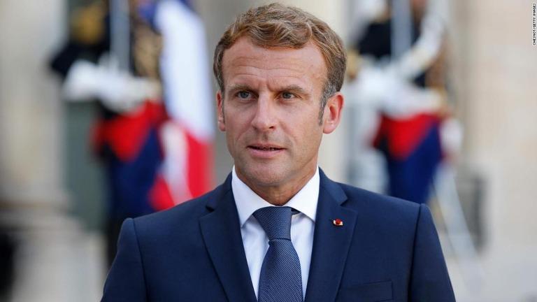 フランス軍、アフリカのISIS系組織指導者を殺害