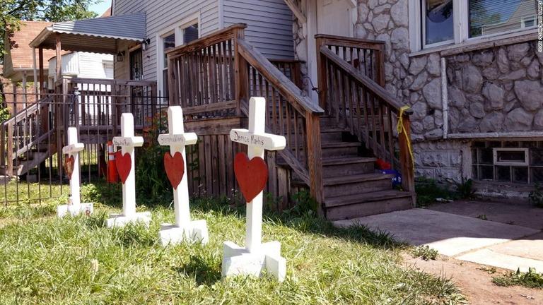 4人以上死傷の銃乱射、新型コロナ流行に伴い全米で増加